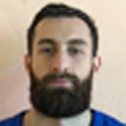 Kakhaber Jintcharadze