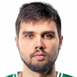 Pavel Sergeev