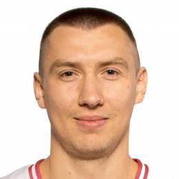 Alexey Vzdykhalkin