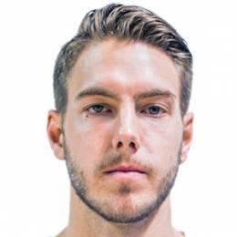 Travis Bader