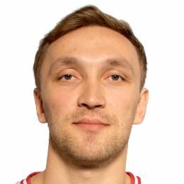 Maksim Dybovskiy