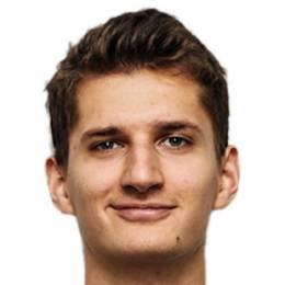 Maciej Kucharek