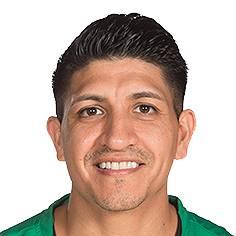 Orlando Mendez