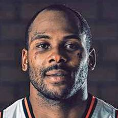 Derrick Nix