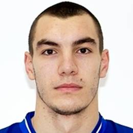 Damyan Stoyanov