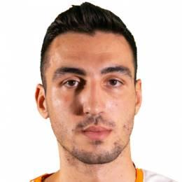 Dimitrios Katsivelis