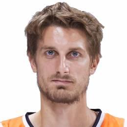 Valentin Bigote