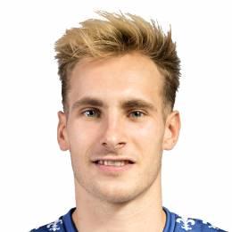 Theo Lefebvre