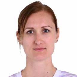 Valeriya Berezhynska
