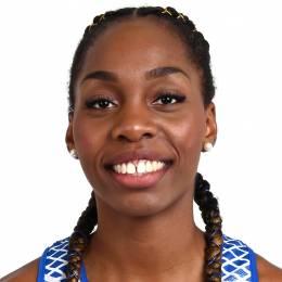 Marie-Bernadette Mbuyamba