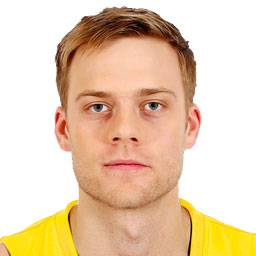 Nate Wolters
