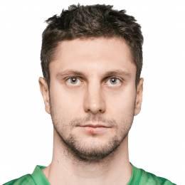 Dmitry Uzinsky