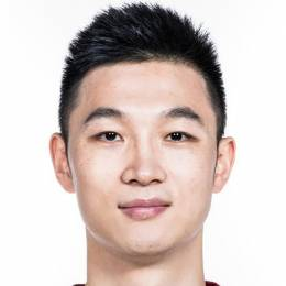 Xuhang Zhu