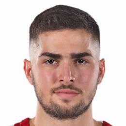 Vasileios Toliopoulos