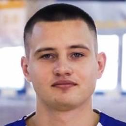 Maksym Miroshnychenko