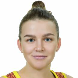 Anastasia Shilova