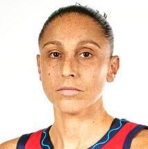 Diana Taurasi