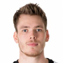 Casper Jorgensen