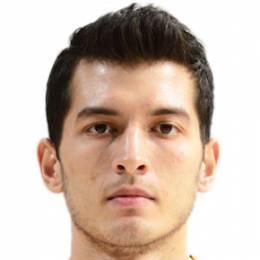 Emir Gokalp