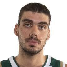 Nikos Persidis