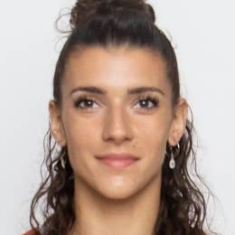 Laetitia Guapo