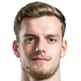 Moritz Hubner