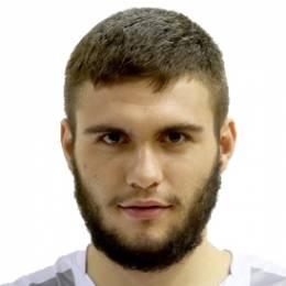 Nikolaos Kamaras