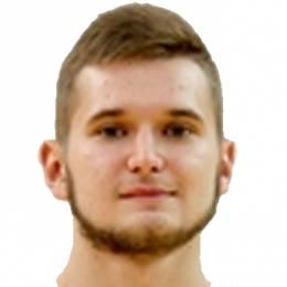 Kyrylo Marchenko