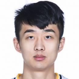 Chunqing Liu
