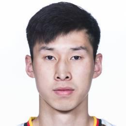 Zuming Zhang