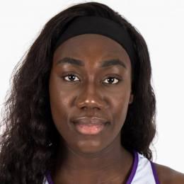 Catherine Mosengo-Masa