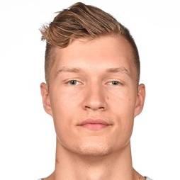 Lukas Kisunas