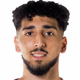 Ayoub Nouhi