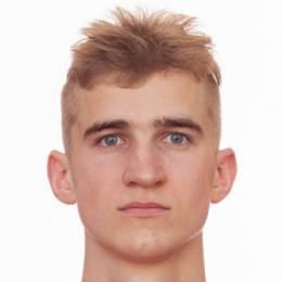 Uladzislau Blizniuk