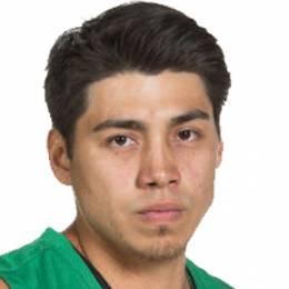 Luke Martinez