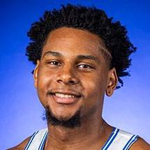 Marques Bolden