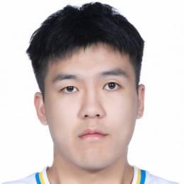 Rongqi Huang