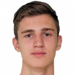 Justinas Marcinkevicius