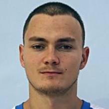 Kirylo Meshcheriakov