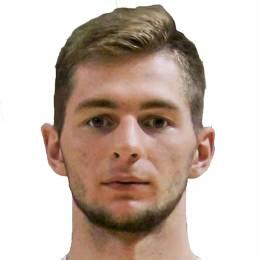 Andriy Grystak