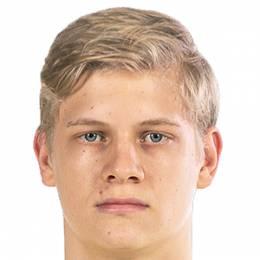 Keye Van Der Vuurst