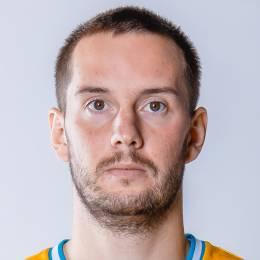 Vadim Shcherbak