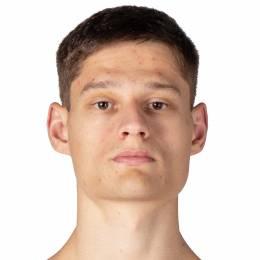 Timofei Gerasimov