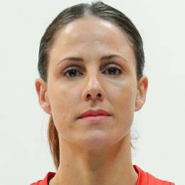 Ana Suarez