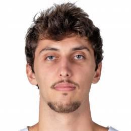 Luke Petrasek