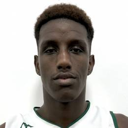 Thierno Bah