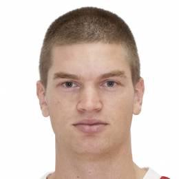 Evan McGaughey