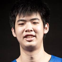 Shaun Chiu
