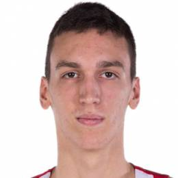Aleksej Pokusevski