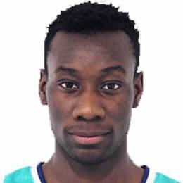 Dorian Okemba